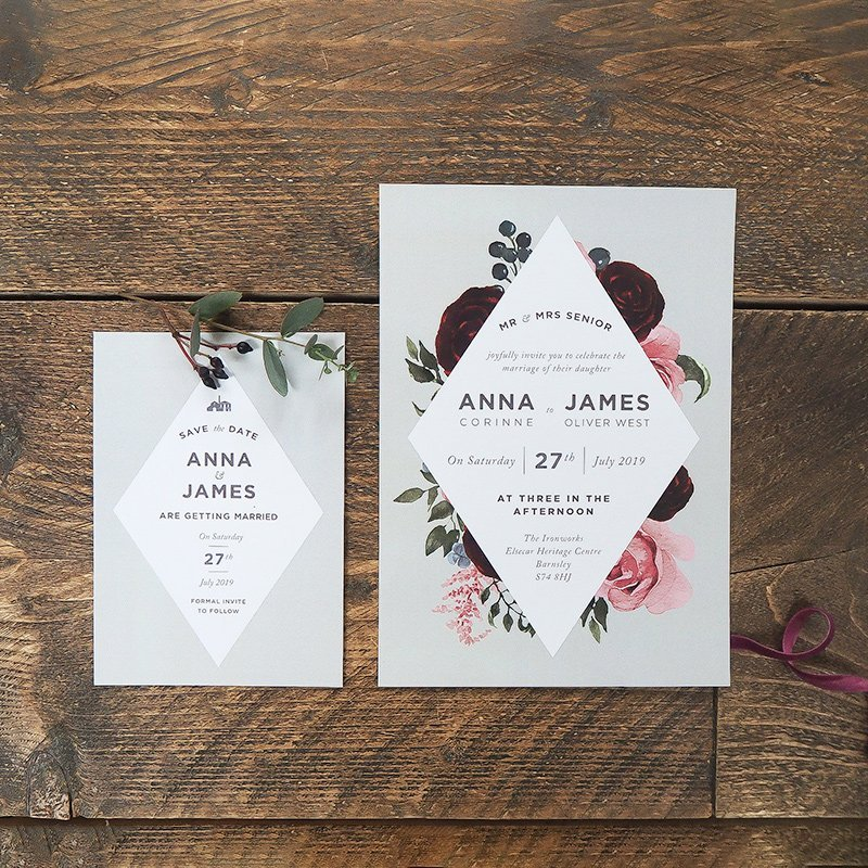 anna and james wedding stationery 4