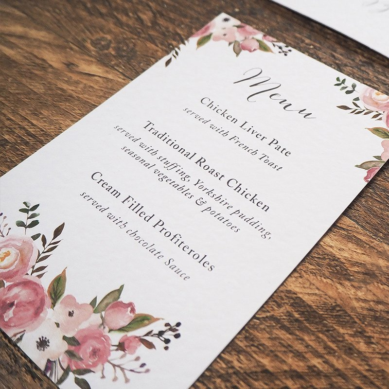 laura and jamie wedding stationery 3