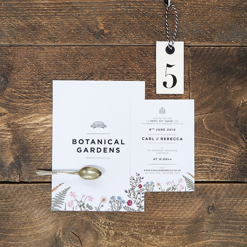 rebecca and carl wedding stationery 5